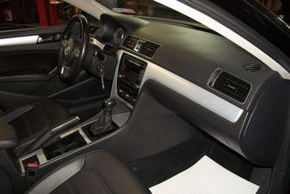 2012 Volkswagen Passat SE w/Sunroof Bentleyville, Pennsylvania 12