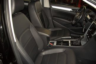 2012 Volkswagen Passat SE w/Sunroof Bentleyville, Pennsylvania 26