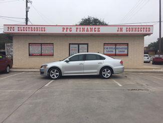2012 Volkswagen Passat SE Devine, Texas