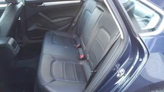 2012 Volkswagen Passat SE w/Sunroof Nav PZEV East Haven, CT 4