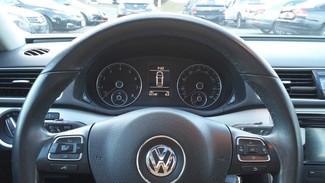 2012 Volkswagen Passat SE w/Sunroof Nav PZEV East Haven, CT 6