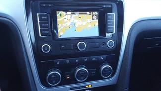 2012 Volkswagen Passat SE w/Sunroof Nav PZEV East Haven, CT 7