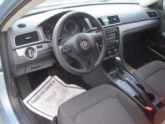2012 Volkswagen Passat S Englewood, Colorado 10