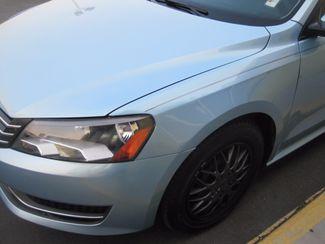 2012 Volkswagen Passat S Englewood, Colorado 26