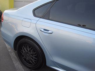 2012 Volkswagen Passat S Englewood, Colorado 29