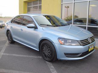 2012 Volkswagen Passat S Englewood, Colorado 3