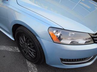 2012 Volkswagen Passat S Englewood, Colorado 31