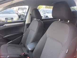 2012 Volkswagen Passat S Englewood, Colorado 7