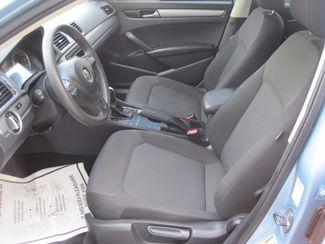 2012 Volkswagen Passat S Englewood, Colorado 8