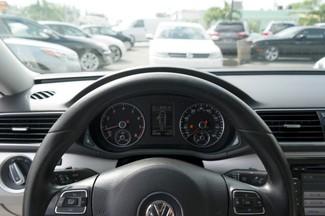 2012 Volkswagen Passat SE Hialeah, Florida 15