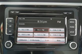 2012 Volkswagen Passat SE Hialeah, Florida 20