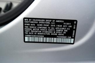 2012 Volkswagen Passat SE Hialeah, Florida 29