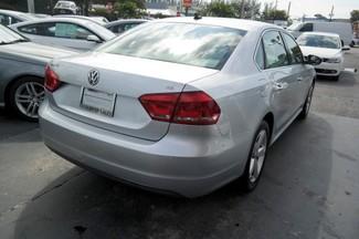 2012 Volkswagen Passat SE Hialeah, Florida 3