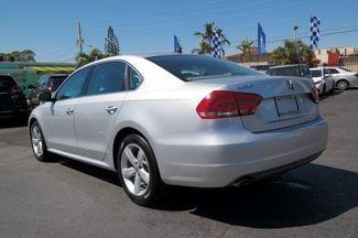 2012 Volkswagen Passat SE Hialeah, Florida 25