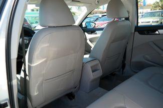 2012 Volkswagen Passat SE Hialeah, Florida 32