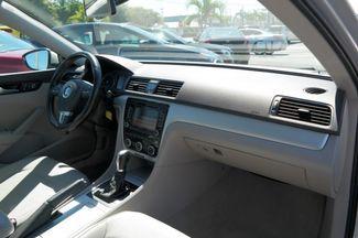2012 Volkswagen Passat SE Hialeah, Florida 44