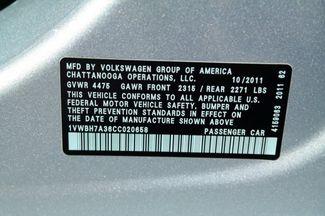 2012 Volkswagen Passat SE Hialeah, Florida 47