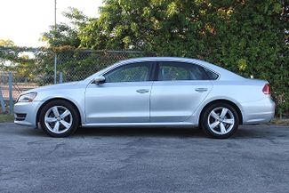2012 Volkswagen Passat SE Hollywood, Florida 9