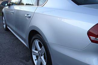 2012 Volkswagen Passat SE Hollywood, Florida 8