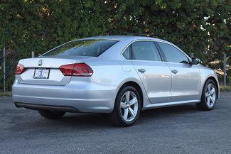 2012 Volkswagen Passat SE Hollywood, Florida 4