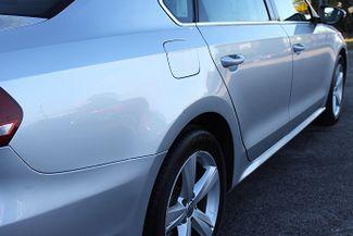 2012 Volkswagen Passat SE Hollywood, Florida 5