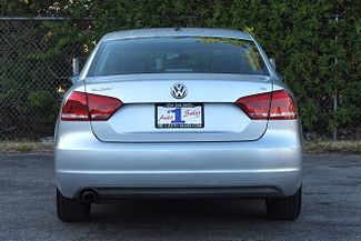 2012 Volkswagen Passat SE Hollywood, Florida 6