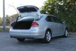 2012 Volkswagen Passat SE Hollywood, Florida 38