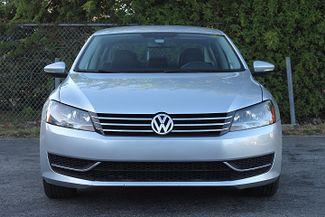 2012 Volkswagen Passat SE Hollywood, Florida 12