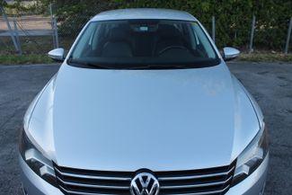 2012 Volkswagen Passat SE Hollywood, Florida 36
