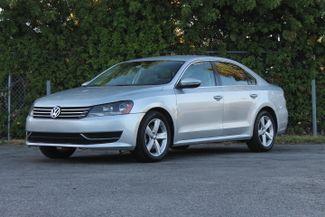 2012 Volkswagen Passat SE Hollywood, Florida 43