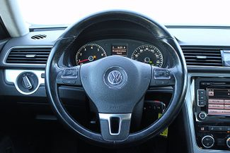 2012 Volkswagen Passat SE Hollywood, Florida 16