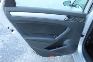 2012 Volkswagen Passat SE Hollywood, Florida 46
