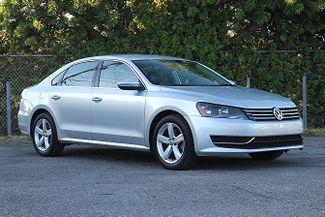 2012 Volkswagen Passat SE Hollywood, Florida 21