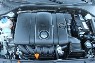 2012 Volkswagen Passat SE Hollywood, Florida 44