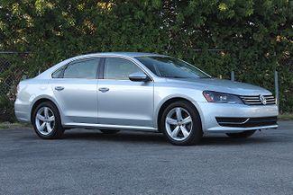 2012 Volkswagen Passat SE Hollywood, Florida 13