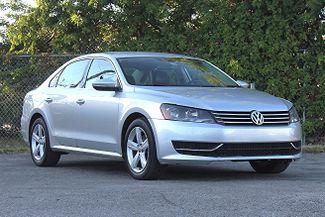 2012 Volkswagen Passat SE Hollywood, Florida 1