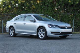 2012 Volkswagen Passat SE Hollywood, Florida 49