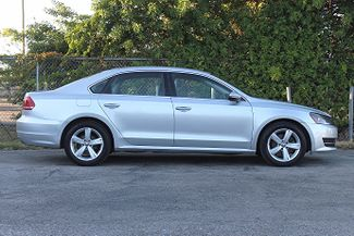 2012 Volkswagen Passat SE Hollywood, Florida 3