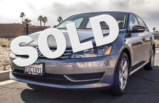 2012 Volkswagen Passat in Coachella, Valley,