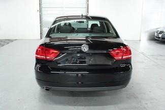 2012 Volkswagen Passat SE NAVI Kensington, Maryland 3