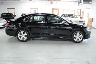 2012 Volkswagen Passat SE NAVI Kensington, Maryland 5
