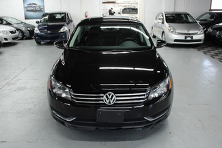 2012 Volkswagen Passat SE NAVI Kensington, Maryland 7