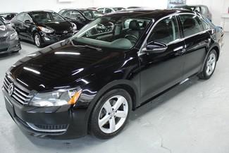 2012 Volkswagen Passat SE NAVI Kensington, Maryland 8
