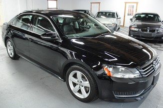 2012 Volkswagen Passat SE NAVI Kensington, Maryland 9