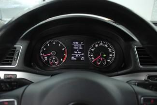 2012 Volkswagen Passat SE NAVI Kensington, Maryland 72