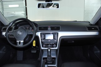 2012 Volkswagen Passat SE NAVI Kensington, Maryland 68