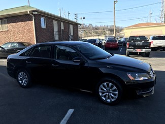 2012 Volkswagen Passat S w/Appearance Knoxville , Tennessee