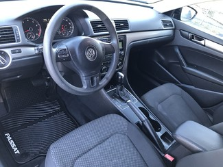 2012 Volkswagen Passat S w/Appearance Knoxville , Tennessee 16