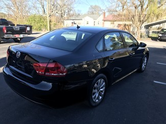 2012 Volkswagen Passat S w/Appearance Knoxville , Tennessee 38