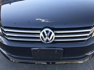 2012 Volkswagen Passat S w/Appearance Knoxville , Tennessee 5